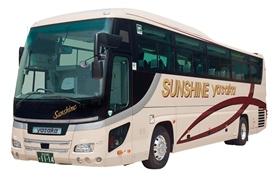 ヤサカ観光バス